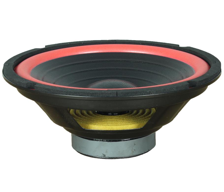 Lautsprecher Technik - Rockwood DYH 1530 15 Inch 4 Ohm Replacement ...