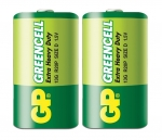 GP Greencell D Batterie
