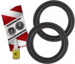 JL Audio 8W3v2-D4 Speaker Surround Re-Foam Repair Kit
