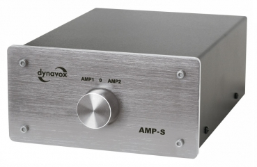 Dynavox AMP S Amplifiers Speaker Selector Switch