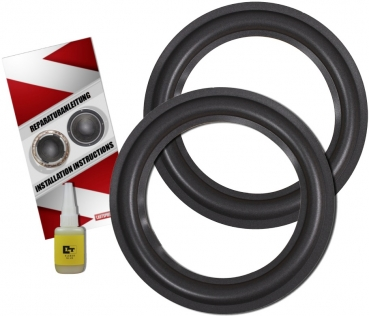 Infinity EL 30 Speaker Surround Re-Foam Repair Kit