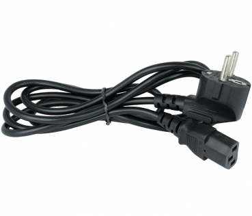 AC Power Cords 2 m