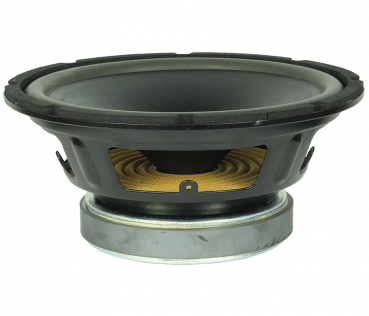 "Kenford HW-806, 8"", 8 Ohm, Poly Cone, Rubber Surround Woofer"