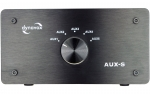 Dynavox AUX S Audio Input Switching Control 5 Way
