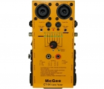 McGee CT-04 Multi Plug Pro Audio Cable Tester