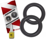 Magnat W 165 CP 470 G Speaker Surround Re-Foam Repair Kit