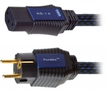 Pangea AC-14 Schuko Power Cable 1 m