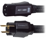 Pangea AC-14SE Schuko Power Cable 2 m